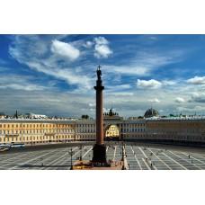 Роскошь и тайны петербургских дворцов