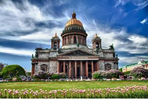 Санкт-Петербург. Классика