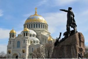 Сити-тур в Санкт-Петербург