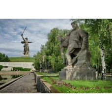 Царицын – Сталинград – Волгоград
