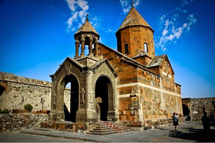 Удивительная Армения