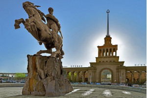 Большой тур по Армении