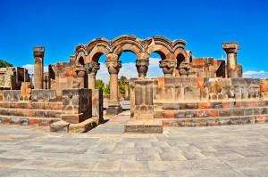 Выходные в Армении: Ереван-Гюмри