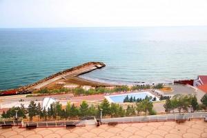 Каспийский берег