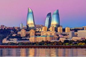 Солнечный Азербайджан