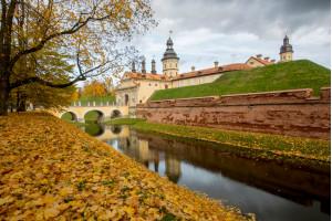 Беларусь по-соседски на ноябрьские праздники