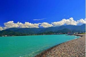 Море Грузии