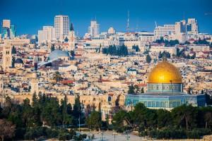 Израиль +Иордания