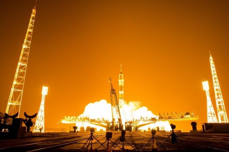 Космическая одиссея: Челябинск – Байконур