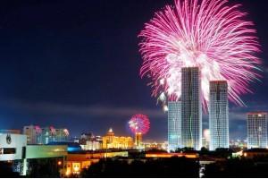 Новогодняя Астана!