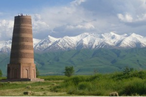 Жемчужины Кыргызстана (9 дней)