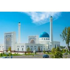 Классический Узбекистан: от Ташкента - до Ташкента
