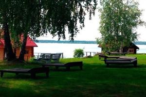 Все на озера: озеро Кумкуль (чт)
