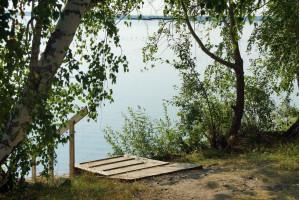 Выходной в стране озер. Озеро Калды