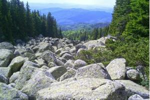 Уик-энд в Челябинске: В горах!