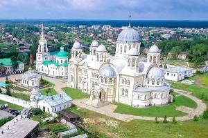 Верхотурье: Невьянск - Верхотурье - Меркушино - Актай
