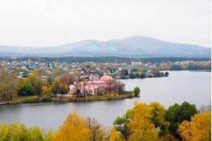 История заводчиков: Кыштым - Касли