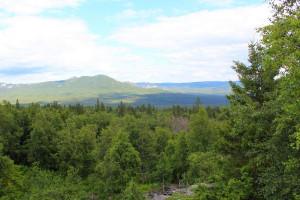 Выходной на природе: Тургояк – Черная скала