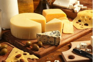 «Никольская слобода: вкусный сыр и не только…»