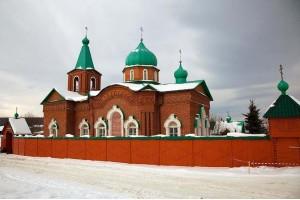Духовный центр: Тарасково