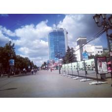 Челябинск – столица Южного Урала