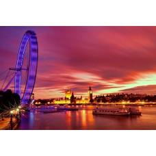 Лондон бюджет