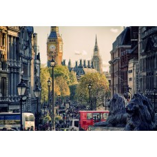 Лондон супер