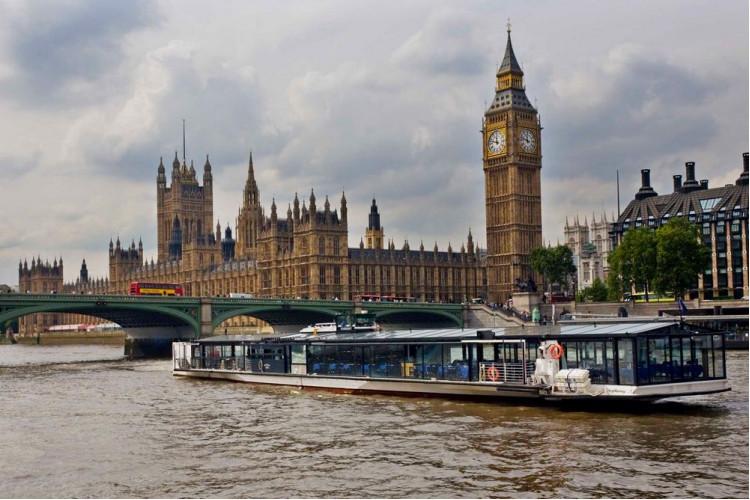 Лондон супер+