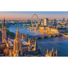 Лондон без экскурсий
