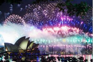Новый Год в Сиднее с отдыхом на острове Гамильтон