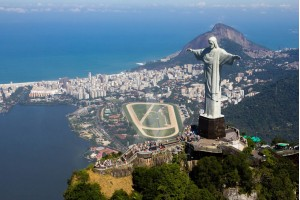 Бразилия экспресс