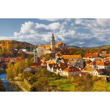 Чехия + Германия