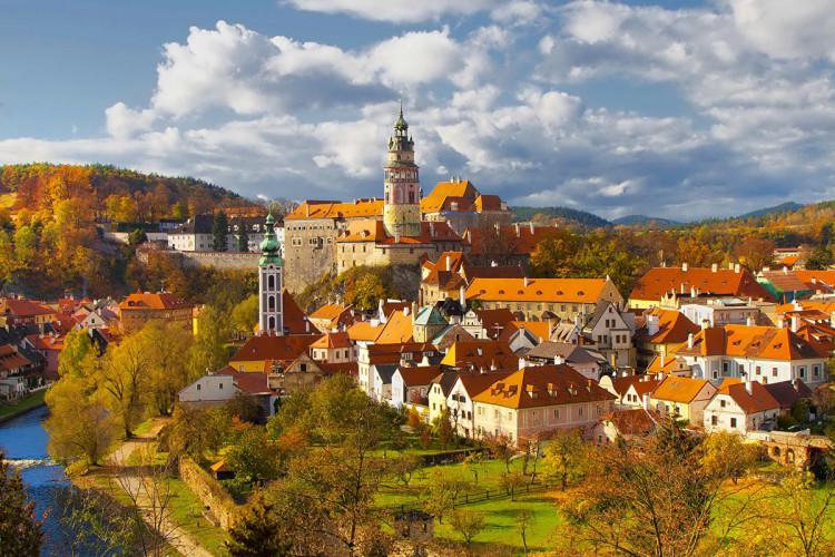 Прага+Мюнхен и Замки Баварии
