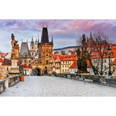 Чехия + Австрия