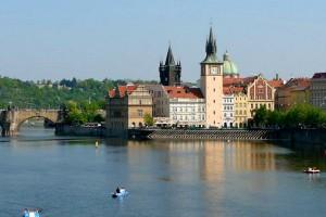 Чехия + Швейцария/Франция