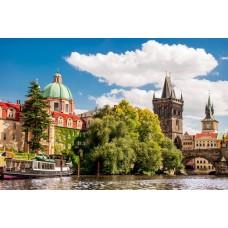 Прага на майские праздники