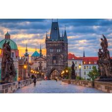 Прага - мини!