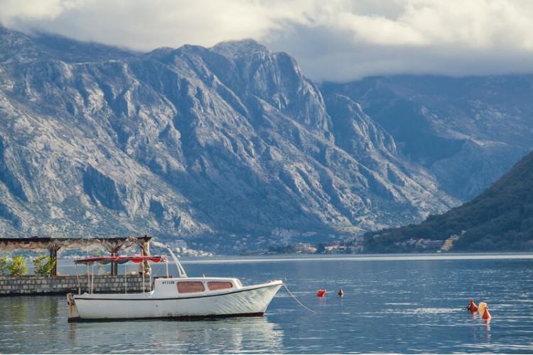 Ноябрьские праздники в Черногории