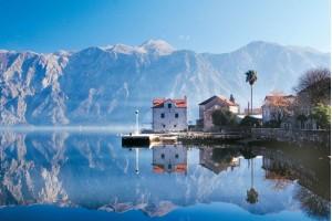 Наследие Черногории  (Новогодние и Рождественские праздники)