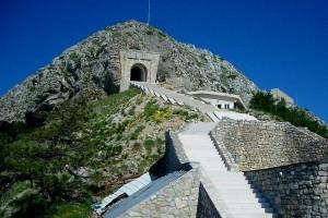 Наследие Черногории