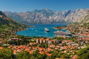 Очарование Черногории