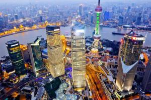 Шанхай экскурсионный