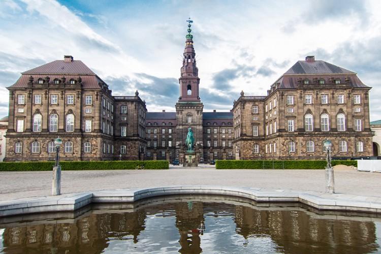 Сити-туры в Копенгаген