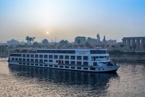 Египет – круизы  Steigenberger Royale и Jaz Crown Jewel!