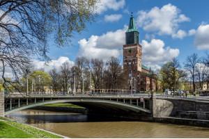 Столицы зимней Балтики