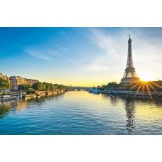 Круизы по рекам: Рона и Сена