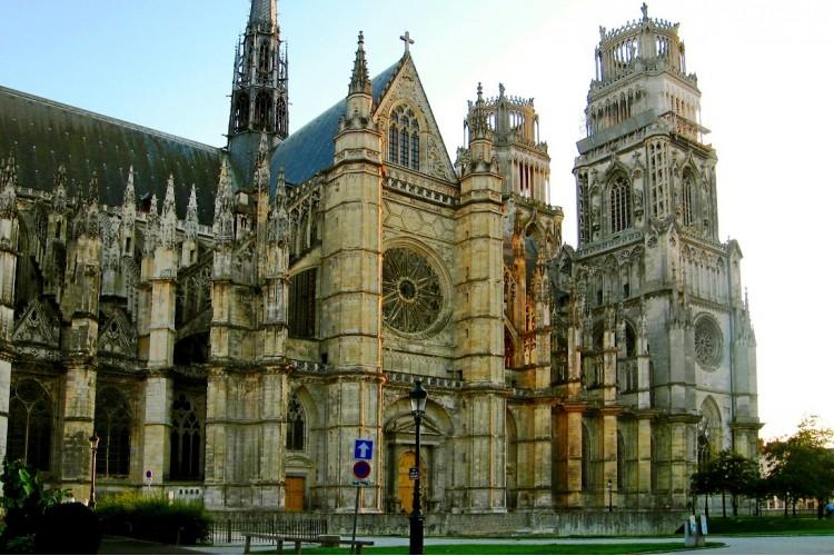 Париж + Нормандия