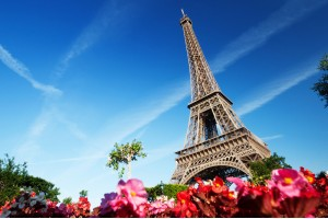 Париж классический