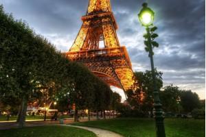 Париж – Ницца