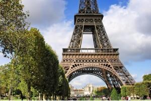 Париж – Лангедок – Прованс – Лазурный Берег
